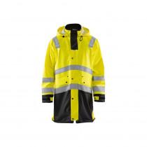 Manteau de pluie haute visibilité niveau 2 Blaklader