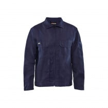 Veste Blaklader Industrie 100% coton 320g