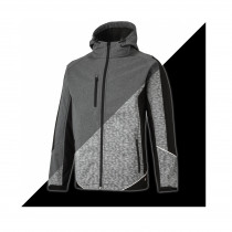 Veste de travail Dickies Wakefield Reflective Jacket réfléchissante