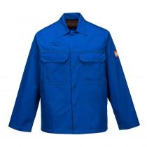 Veste résistante aux produits chimiques Portwest Workwear face