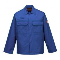 Veste de travail résistante aux produits chimiques Portwest workwear