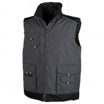 Gilet sans manches Crafty Pen Duick