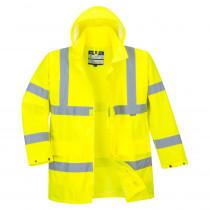 Veste de pluie haute visibilité légère Portwest Lite Traffic