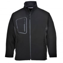 Blouson softshell Portwest Duo bicolore