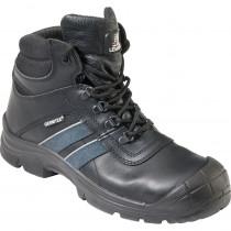 Chaussures de sécurité montantes Lemaitre Andy Aqua S3 SRC