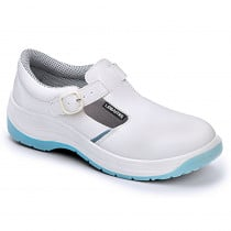 Chaussures de cuisine basses Lemaitre Montreal S2 CI SRC