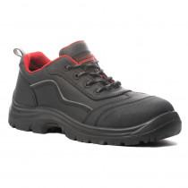 Chaussure de sécurité basse sans métal Coverguard Andesite II S3 SRC coté 2