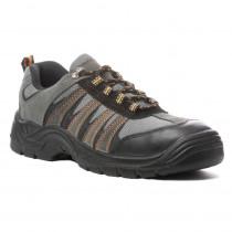 Chaussures de sécurité Coverguard Diamant basses S1P SRC côté 2