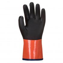 Gant protection chimique anti coupure Portwest Chemdex Pro