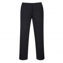 Pantalon de cuisine Portwest  DRAWSTING