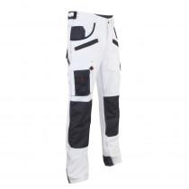 Pantalon de peintre à genouillères AEROSOL LMA