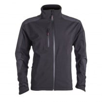 Veste softshell respirante Coverguard Yang Reflect