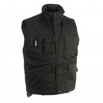 Gilet sans manches multipoches Donar Herock