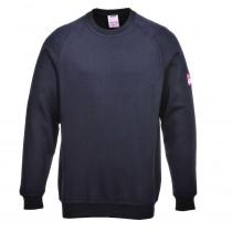 Sweat Shirt Retardateur de flammes et Antistatique Portwest manches...