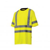 T-shirt de travail haute-visibilité Kenilworth Helly Hansen