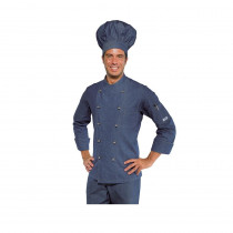 Veste de cuisine Jean Isacco Panama Slim