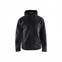 Veste coupe-vent Blaklader nylon Stretch+