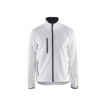 Veste softshell Blaklader Stretch+