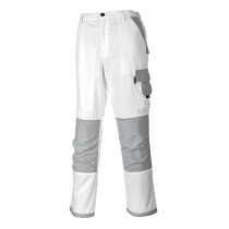 Pantalon de peintre Portwest Craft