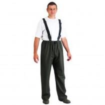 Pantalon de pluie à bretelles Coverguard imperméable