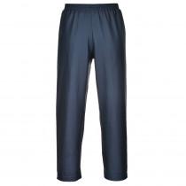 Pantalon de pluie Portwest sealtex air Bleu marine