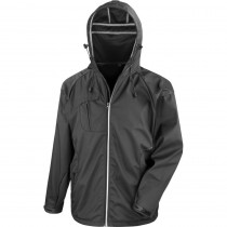 Blouson de travail Hard Shell New-York Result