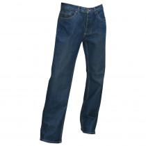 Jeans 5 poches western Ostende LMA braguette zippée