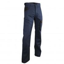 Pantalon de travail bicolore LMA Etincelle