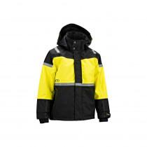 Veste à capuche hiver enfant Blaklader