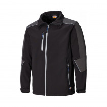 Veste de travail Dickies Softshell Glenwood