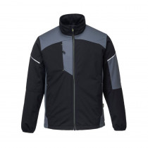 Veste de travail softshell Portwest FLEX SHELL