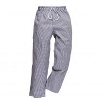 Pantalon de cuisine Portwest Bromley