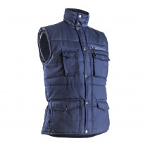 Gilet sans manches Coverguard Polena multipoches