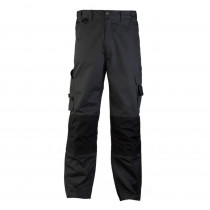 Pantalon de travail multipoches Coverguard CLASS TROUSER