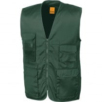 Gilet multipoches SAFARI Result