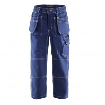 Pantalon enfant Blaklader 100% coton