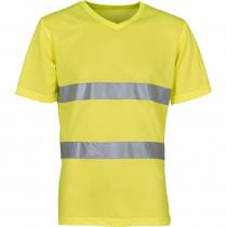 T-shirt haute visibilité Yoko TOP COOL
