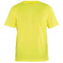 T-shirt Blaklader technique
