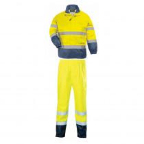 Ensemble de pluie haute visibilité Coverguard HI WAY