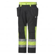 Pantalon haute visibilité ALTA CONSTRUCTION CLASS 1 Helly Hansen