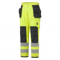 Pantalon haute visibilité ignifugé ABERDEEN CONSTRUCTION Helly Hansen
