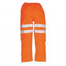 Pantalon imperméable haute visibilité traffic Portwest RIS