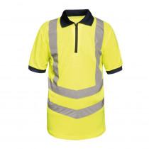 Polo haute visibilité Regatta Professional HI-VIS PRO WICKING