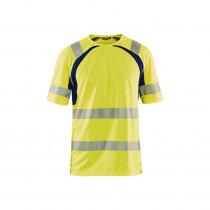 T-shirt haute visibilité anti-UV Blaklader