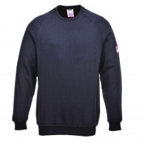 Sweat Shirt Retardateur de flammes et Antistatique Portwest manches...