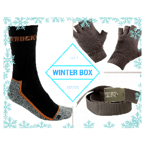 Winter box Herock