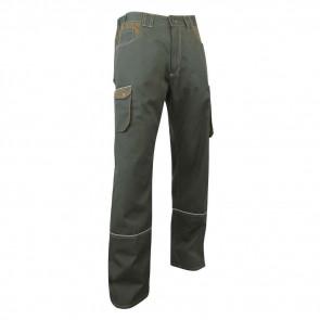 Pantalon de Travail Kaki COMPAS LMA