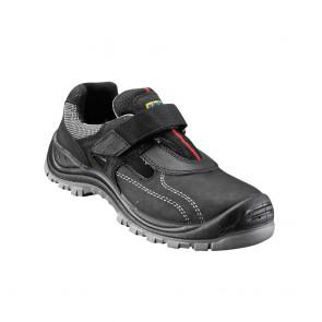 Sandales de sécurité scratch Homme S1P SRC Blaklader