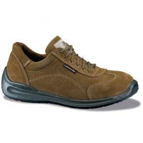 Chaussures de sécurité basses Lemaitre Viper S3 CI SRC Mixtes Marron