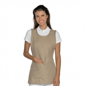 Blouse médicale femme Isacco face